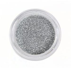 Glitter – Silver