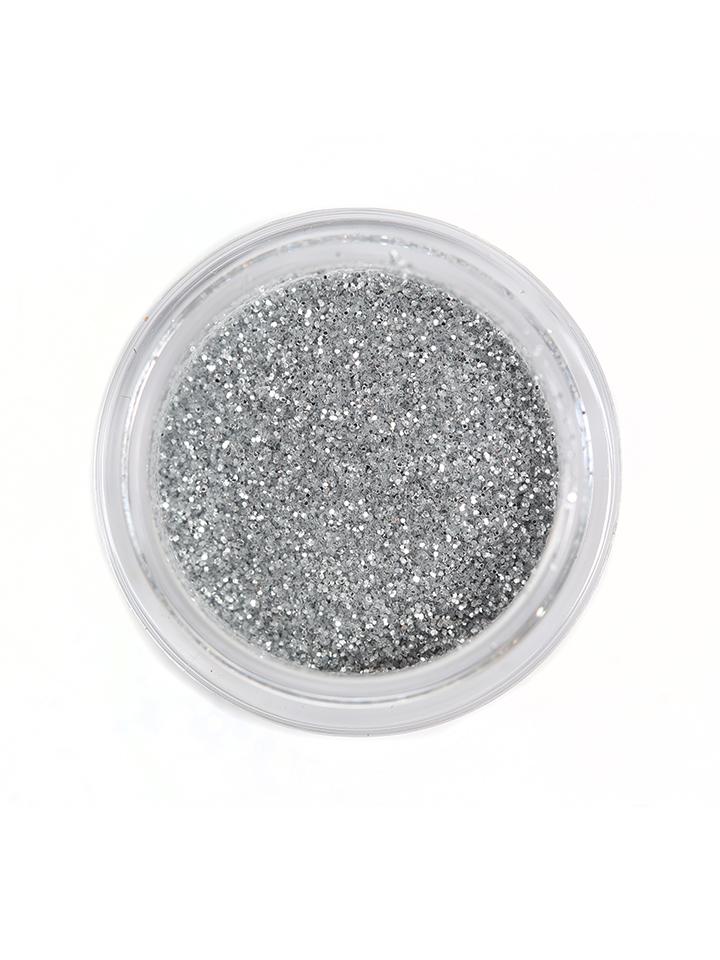 Glitter Glue – SILVER